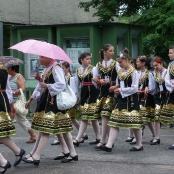Võrumaa Folkloorifestival