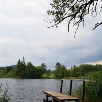 Kavadi järv