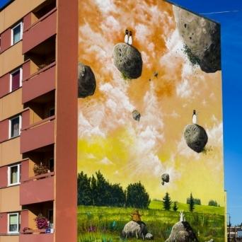 Navitrolla paintings