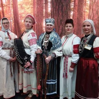 Tourest 2018 Puhka Eestis hall Setomaa