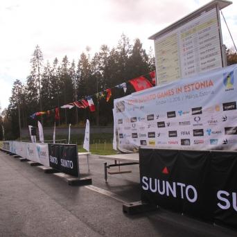 Suunto Games 2016. Foto Võrumaa Spordiliit