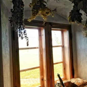 FJ1327 | Kirjeldus: Linnuse köögiemanda unistus.... | Autor: Margit Tobre