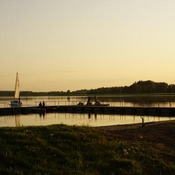 FJ1350 | Kirjeldus: Sume suveõhtu | Autor: Karina Höövel